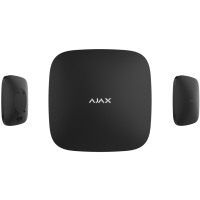 Ajax Hub Plus (Black)